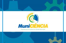 Prêmio MuniCiência está com inscrições abertas até 8 de julho