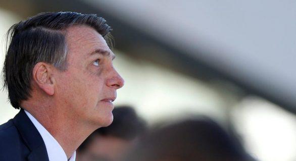 Governo Bolsonaro tem pior aprovação desde a posse
