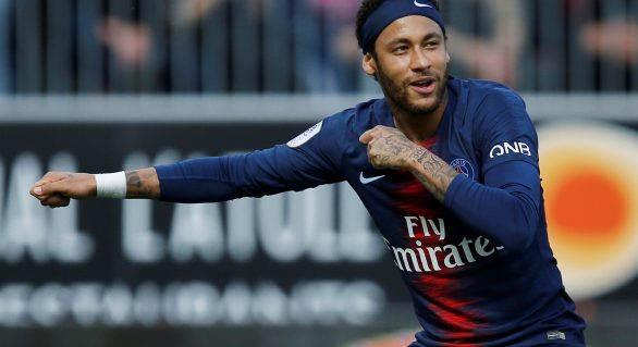 PSG quer R$ 1,3 bilhão para vender Neymar, diz jornal francês