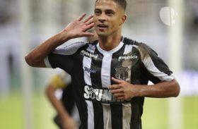 CSA contrata mais um atacante para a sequência na Série A do Brasileirão