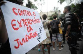 Taxa de mortes de negros em Alagoas é a 5ª mais elevada do País