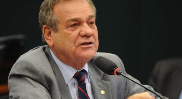 Insatisfeito, Ronaldo Lessa deixa a secretaria de Agricultura do Estado