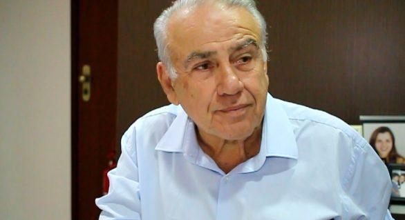 Presidente da Faeal relata atraso na obra do novo matadouro regional de Viçosa