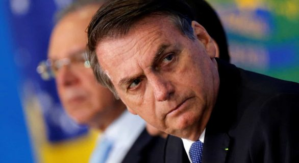 ONU critica Bolsonaro por defender mineração na Amazônia