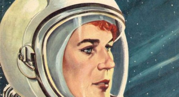 Exposição Valentina, de astronomia, é atração do museu Zezito Guedes