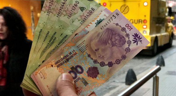 Governo quer moeda única para América do Sul