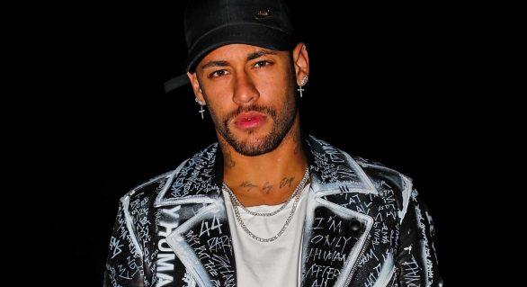 Mulher acusa Neymar de estupro em Paris e registra B.O.