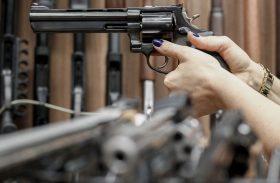 Alagoas reduz homicídios por arma de fogo