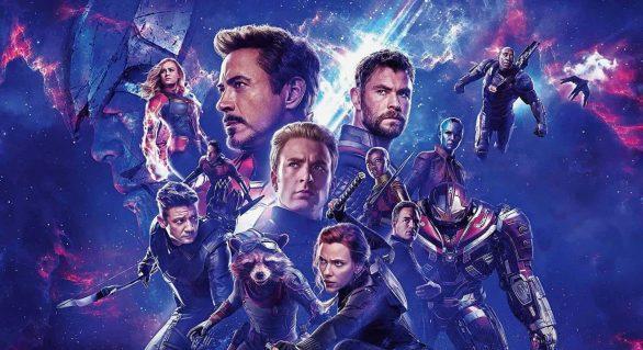 Vingadores batem recordes no cinema e povoam imaginário popular