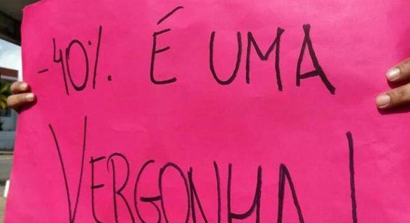 Jornalistas de Alagoas em greve