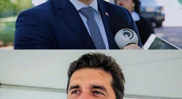 Rui Palmeira e Renan Filho ainda não conversaram sobre o Pinheiro