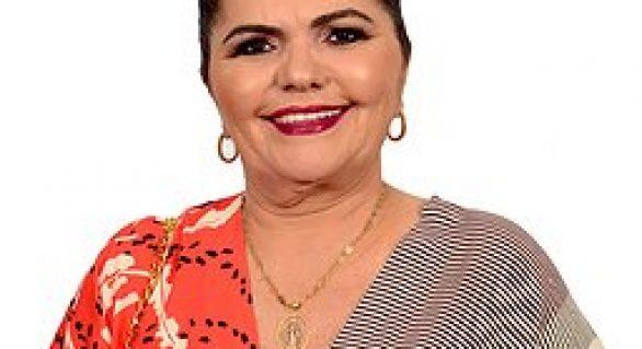 Deputada diz que Rodrigo Cunha se elegeu, mas nada fez pelo seu estado