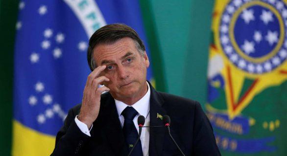 Impasse pode resultar em censura a contas de Bolsonaro no TCU