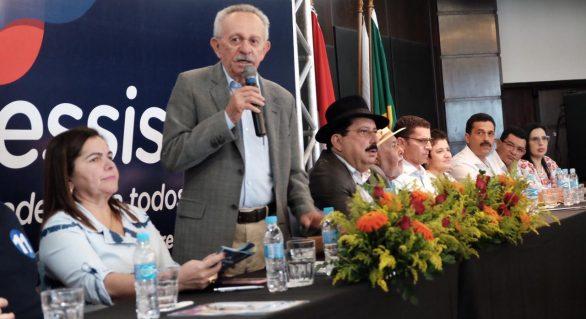 Benedito de Lira é reeleito presidente estadual do PP