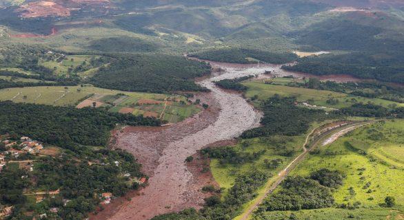 Até 2023 Vale irá destinar R$1,8 bi para obras em Minas