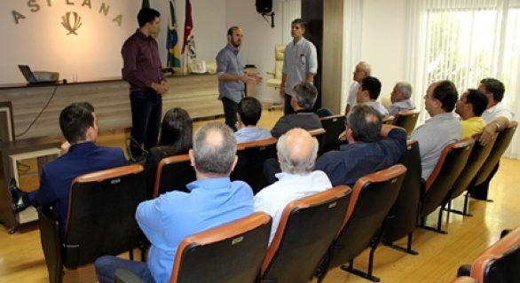 Asplana debate em comissão melhoria da rentabilidade da atividade canavieira