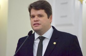 Davi Davino está propondo a criação de um Fórum Legislativo de Debates sobre os bairros de Maceió