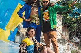Emicida lança novo hit com participação de Pabllo Vittar e Majur