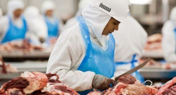 Brasil deve voltar a exportar carne para a China