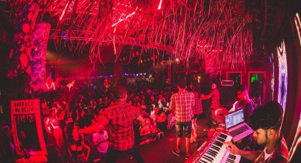 Arraiá da SANTA dá inicio a festejos juninos em Maceió
