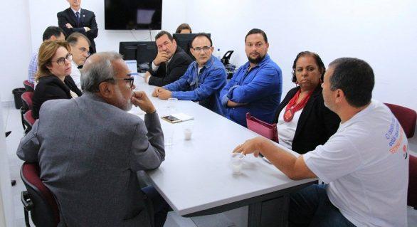 MPT/AL apresenta proposta, mas jornalistas vão definir rumos da greve em assembleia