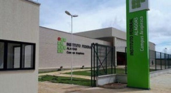 Ifal Maceió e Arapiraca ficam entre os dez melhores na colocação do Enem