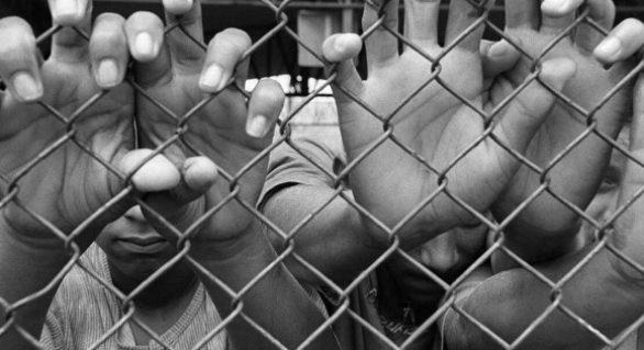 Parlamentares lançam frente pela redução da maioridade penal
