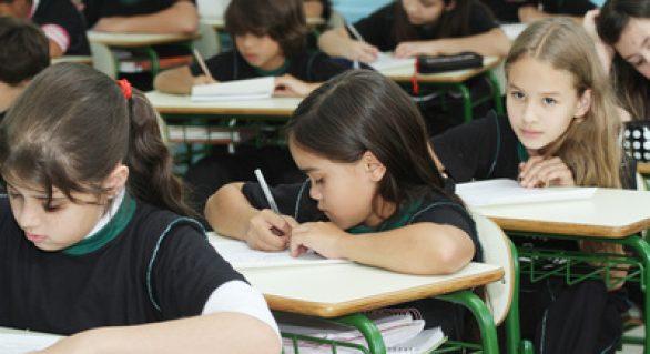 Bolsa Família: prazo para envio de frequência escolar termina hoje