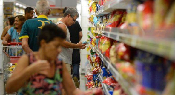 IPCA desacelera em maio ao variar 0,13%, a menor alta desde 2006