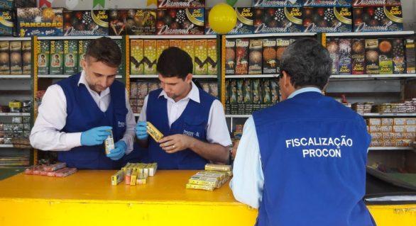 Procon Maceió mostra variação de preços de produtos juninos