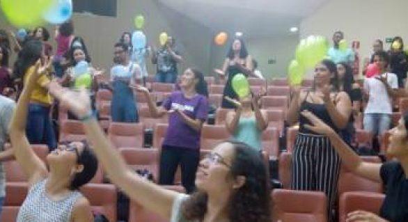 Curso de extensão da Ufal promove discussão sobre saúde mental