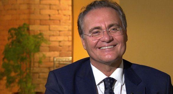 Sérgio Moro sempre foi pauteiro clandestino, diz Calheiros