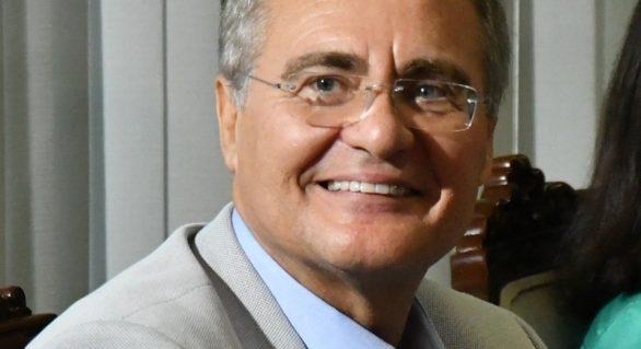 O Senado não permitirá que o presidente Bolsonaro governe por decretos, diz Calheiros