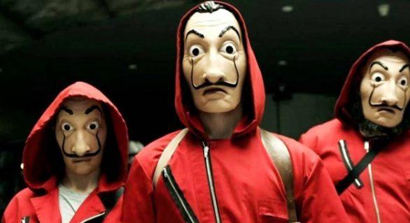 Netflix libera lista de filmes e séries que chegam em julho