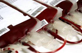 Campanha Junina de Doação de Sangue começa na segunda (10)