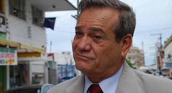 Filiação do prefeito de Viçosa para o MDB irrita Ronaldo Lessa