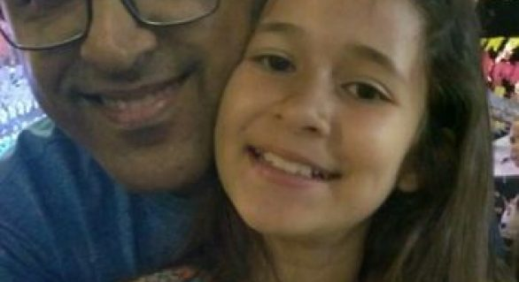 Internada na UTI do HGE, garota 10 anos necessita de doação de sangue