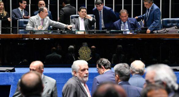 Anulação do decreto das armas espera decisão da Câmara após ser aprovada no Senado