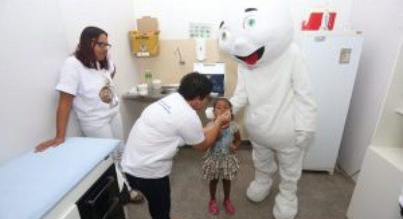 Vacinação: 100% do público alvo já foi imunizado em Marechal Deodoro