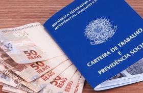 Pagamento do abono salarial do PIS/Pasep terá início dia 25 de julho