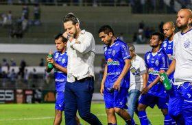 CSA perde de goleada por 4×0 para Athletico-PR