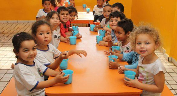 Novo Fundeb apoiará universalização de acesso a creche