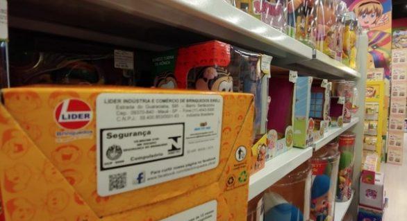 Inmetro poderá deixar de exigir selo em produtos comercializados no Brasil
