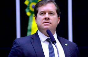 Marx Beltrão propões implementação de banco de dados