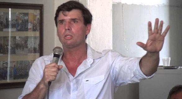 Família Beltrão visa candidaturas em municípios de AL