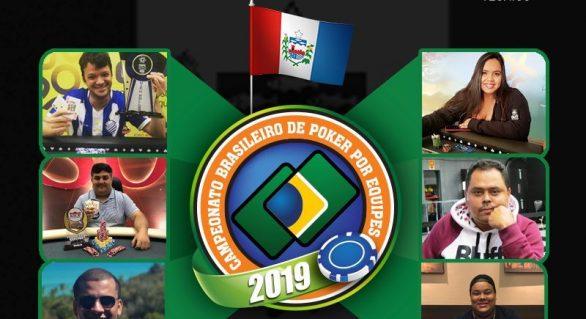 Alagoas define seleção que vai disputar Campeonato Brasileiro de Pôquer