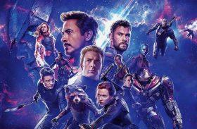 Vingadores se torna maior bilheteria do mundo ultrapassando Avatar