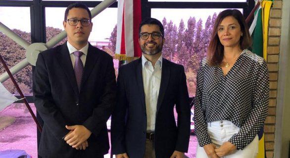 Detran/AL e Defensoria Pública firmam parceria para implantar CNH Social em Alagoas