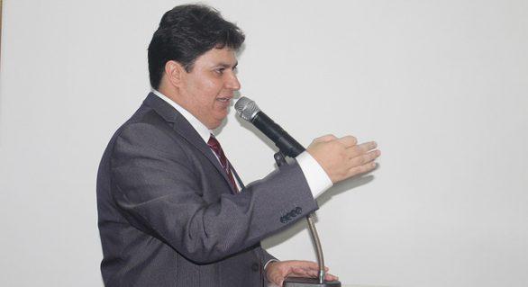 Vereadores lançam chapa de oposição na Uveal