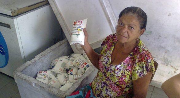 R$ 2,7 milhões são liberados pelo Governo de AL para Programa do Leite
